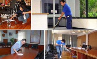 Schoonmaakbedrijf gratis offerte aanvragen van kantoor schoonmaak en industri le schoonmaak en - Kantoor kamermeisje ...